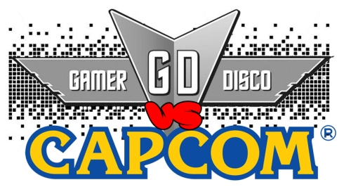 gamerdisco vs capcom