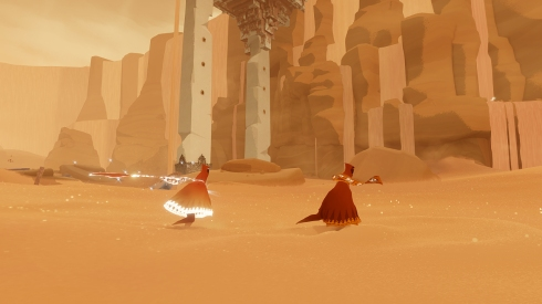 journey multiplayer