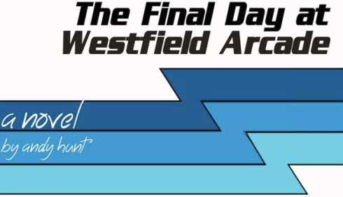 the final day at westfield arcade