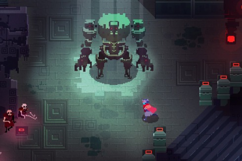 Hyper Light Drifter 2